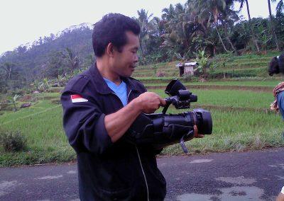 Bangun Desa ala Jurnalis Kampung
