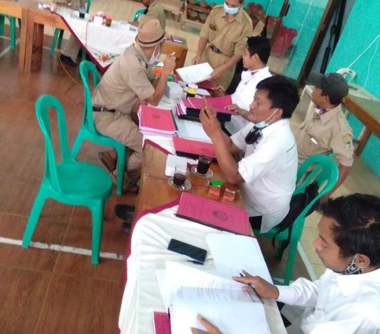 Monitoring dan Evaluasi Penggunaan Dana Desa oleh Pemerintah Kecamatan Kedungbanteng