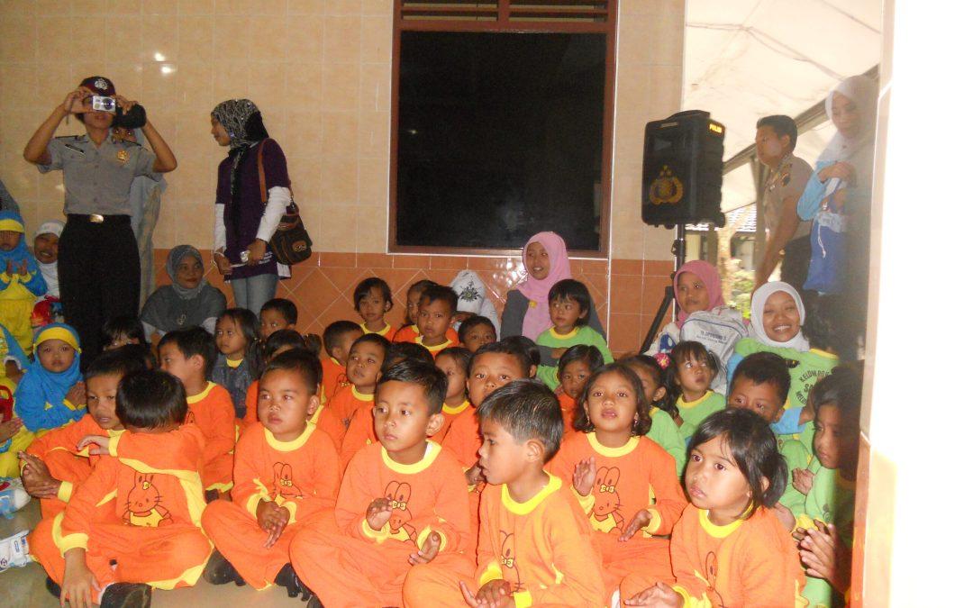 Problema Pengelolaan Pendidikan Anak Usia Dini